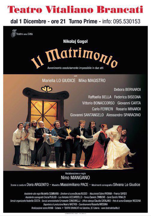 il-matrimonio_locandina