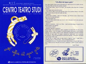 AffariGatto Brochure