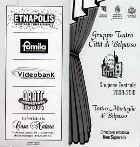 Cappiddazzu Brochure1