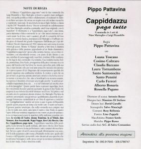 Cappiddazzu Brochure2