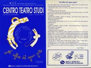 AffariGatto Brochure